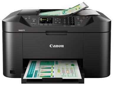 Canon Maxify MB2150 - Έγχρωμο Πολυμηχάνημα Inkjet Α4