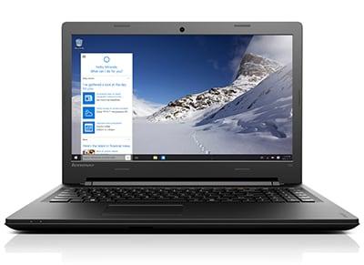 "Laptop Lenovo 100-15IBD - 15.6"" (i5-5200U/4GB/128GB/ 920MX) υπολογιστές   laptops"