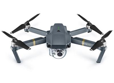 Drone DJI Mavic Pro με 4K Κάμερα wearables  drones   hitech   drones   τηλεκατευθυνόμενα   drones