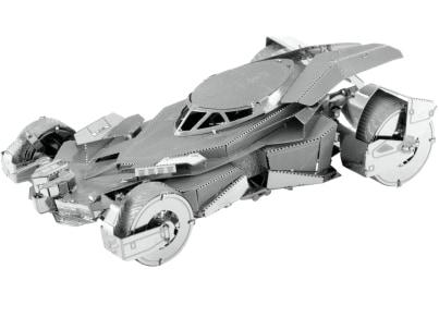 3D Παζλ Batman vs Superman Batmobile