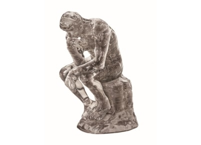 Puzzle 3D The Thinker (90150)