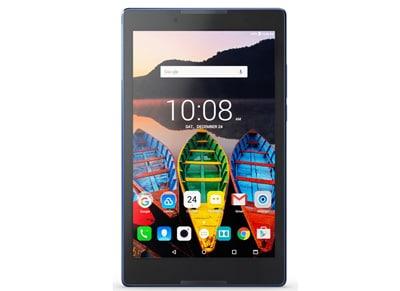"""Lenovo Tab 3 A8-50 - Tablet 8"""" 16GB Μαύρο tablets   αξεσουάρ   tablets"""