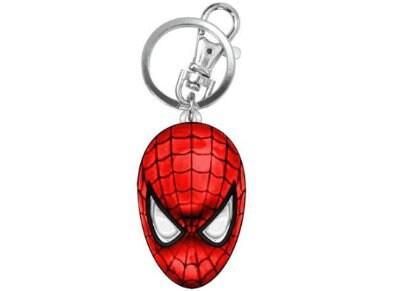 Μπρελόκ Spider-Man - Κόκκινο