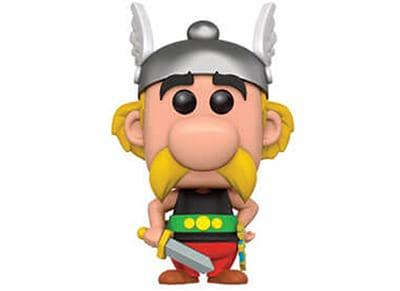 Φιγούρα Funko Pop! Vinyl - Asterix (Asterix & Obelix)