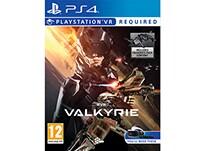EVE Valkyrie - PS4/PSVR Game