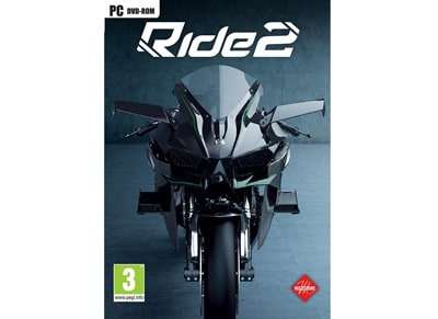 Ride 2 - PC Game