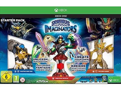 Skylanders Imaginators Starter Pack - Xbox One Game