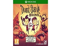 Don't Starve Mega Pack - Xbox One Game