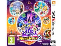Disney Magical World 2 - 3DS/2DS Game