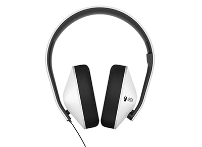 Microsoft Xbox One Stereo Headset Special Edition - Λευκό gaming   αξεσουάρ κονσολών   xbox one   headset