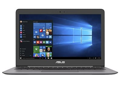 "Laptop Asus UX310UQ-GL026TZEN - 13.3"" (i5-6200U/8GB/512GB/ 940MX)"