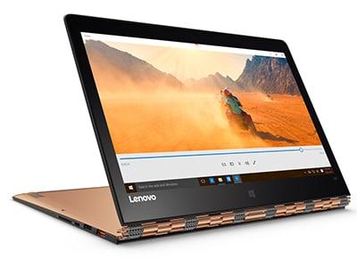 "Laptop Lenovo Yoga 900-13ISK - 13.3"" (i7-6500U/16GB/256GB/ HD) υπολογιστές   laptops"