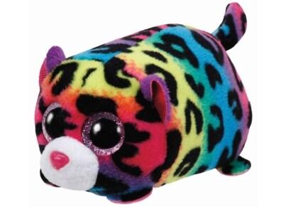 Χνουδωτό Λεοπάρδαλη TY Beanie Boos Πολύχρωμη 4.5cm (1607-42163)