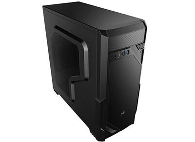 Aerocool  VS-1 Window - Κουτί υπολογιστή