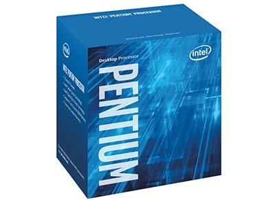 Επεξεργαστής Intel Pentium G4400 (LGA1151/3.3 GHz/3 MB Cache/HD 510)