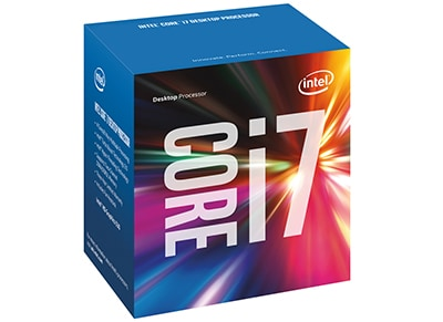 Επεξεργαστής Intel Core i7-6700 (LGA1151/3.4 GHz/8 MB Cache/HD 530)