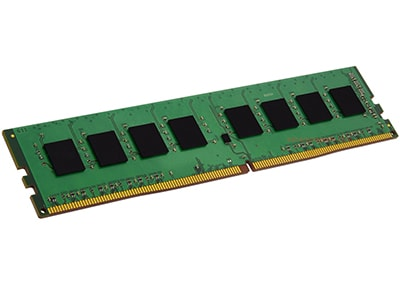 Μνήμη RAM DDR4 8 GB 2133 MHz Kingston VALUERAM (KVR21N15D8/8)
