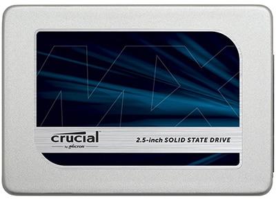 """Εσωτερικός δίσκος SSD Crucial MX300 275GB - 2.5"""" - SATA 3"""