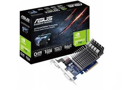 Κάρτα γραφικών NVIDIA ASUS GeForce GT710 2GB