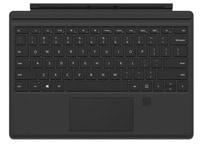 Πληκτρολόγιο Microsoft - Surface Pro 4 Type Cover Μαύρο