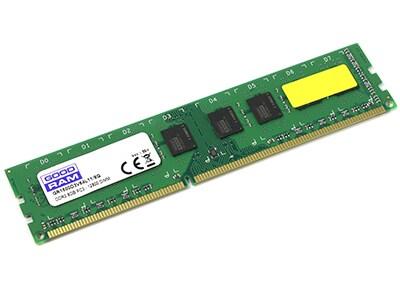 Μνήμη RAM DDR3 8 GB 1600 MHz GoodRAM (GR1600D3V64L11/8G)