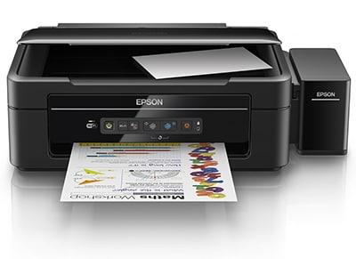 Epson L386 - Πολυμηχάνημα Inkjet