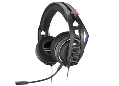 Plantronics RIG 400HS - Gaming Headset Μαύρο gaming   αξεσουάρ κονσολών   ps4   headset