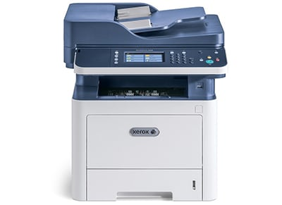 Xerox WorkCenter 3335V DNI - Ασπρόμαυρο Πολυμηχάνημα Laser Α4