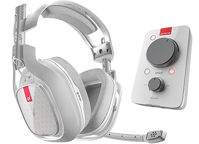 ASTRO A40 TR & MixAmp Pro TR - Gaming Headset Λευκό gaming   αξεσουάρ pc gaming   gaming headsets