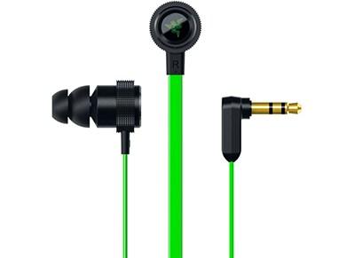 Razer Hammerhead v2 - Ακουστικά Μαύρο gaming   αξεσουάρ pc gaming   gaming headsets