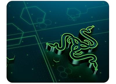 Razer Goliathus Mobile - Mousepad - Πράσινο