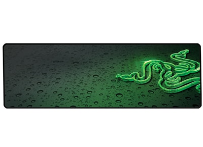 Razer Goliathus Speed Terra Edition - Mousepad - Extended Πράσινο gaming   αξεσουάρ pc gaming   gaming mousepads
