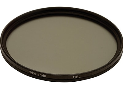 Φίλτρο Φωτογραφικής - Polaroid CPL (Circular Polarized) - 49mm