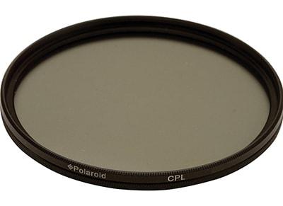 Φίλτρο Φωτογραφικής - Polaroid CPL (Circular Polarized) - 43mm