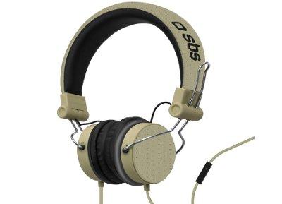 Ακουστικά Κεφαλής SBS Studio Mix Γκρι