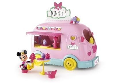 Φορτηγάκι με Γλυκά Minnie AS 1003-81991