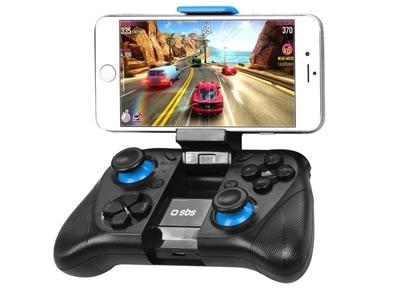 SBS Joystick Gamepad - Ασύρματο Χειριστήριο Android/ iOS/ PC