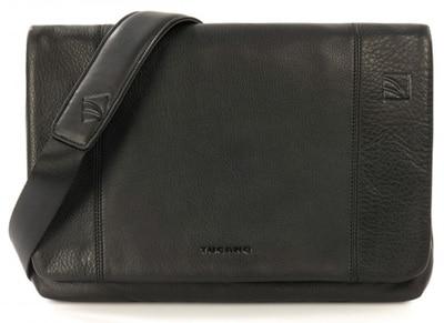 """Τσάντα Laptop MacBook 11""""/ iPad - Tucano One Premium Clutch Μαύρο"""