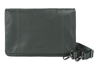 """Τσάντα Laptop MacBook 11""""/ iPad - Tucano One Premium Clutch Πράσινο"""