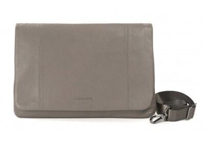 """Τσάντα Laptop MacBook 11""""/ iPad - Tucano One Premium Clutch Γκρι"""