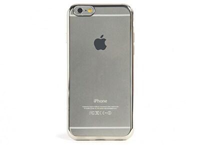 Θήκη Apple iPhone 6/6s Tucano Elektro Flex IPH6S4EF Διαφανές τηλεφωνία   tablets   αξεσουάρ κινητών   θήκες