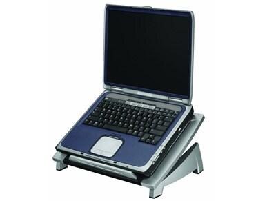 Βάση Laptop Fellowes Office Suites 8032001 Ασημί
