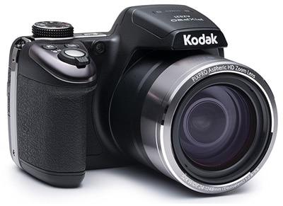 Compact Kodak Astro Zoom AZ521 Μαύρο