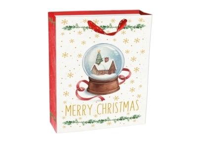 Χριστουγεννιάτικη Τσάντα Δώρου Small Legami
