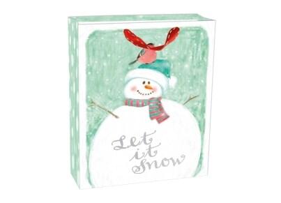 Χριστουγεννιάτικη Τσάντα Δώρου Medium Legami