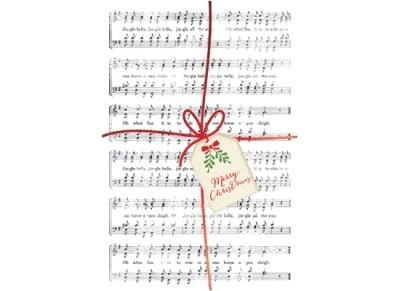 Ευχετήρια Κάρτα Χριστουγέννων Legami Unusual