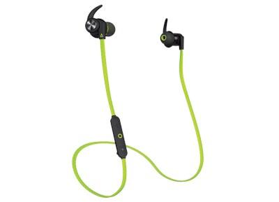 Ακουστικά Bluetooth Creative Outlier Sports - Πράσινο