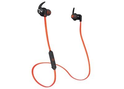 Ακουστικά Bluetooth Creative Outlier Sports - Πορτοκαλί