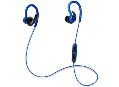Ακουστικά Handsfree JBL In-Ear Reflect Contour Μπλε