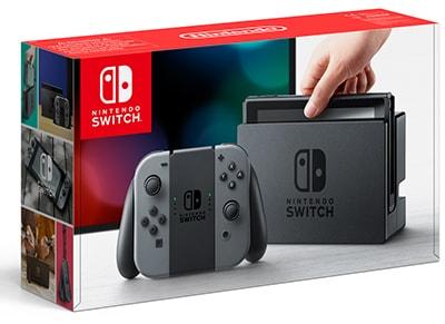 Nintendo Switch - Κονσόλα Nintendo gaming   κονσόλες   nintendo switch